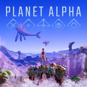 Cover Planet Alpha