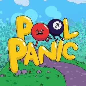 Cover Pool Panic (Nintendo Switch)