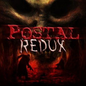 Cover Postal REDUX (Nintendo Switch)