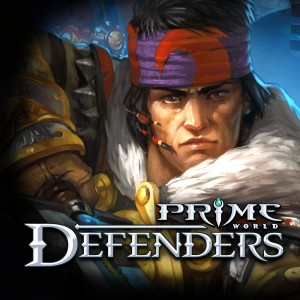 Cover Prime World: Defenders (Nintendo Switch)