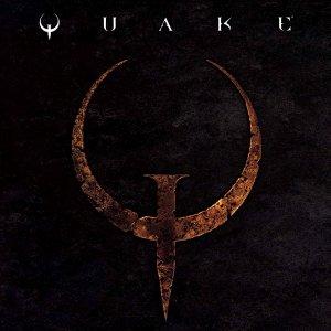 Cover Quake Remastered