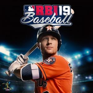 Cover R.B.I. Baseball 19