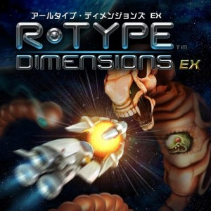 Cover R-Type Dimensions EX