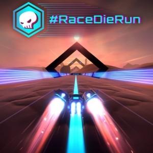 Cover #RaceDieRun