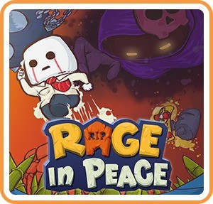 Cover Rage in Peace