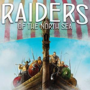Cover Raiders of the North Sea (Nintendo Switch)