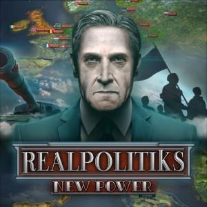 Cover Realpolitiks