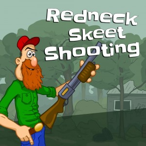 Cover Redneck Skeet Shooting (Nintendo Switch)