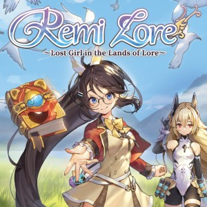 Cover RemiLore