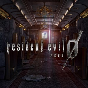 Cover Resident Evil 0 (Nintendo Switch)