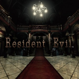 Cover Resident Evil HD Remaster