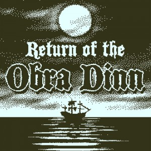 Cover Return of the Obra Dinn