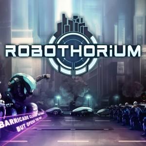 Cover Robothorium