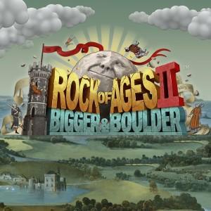 Cover Rock of Ages 2: Bigger & Boulder (Nintendo Switch)