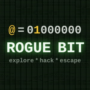 Cover Rogue Bit