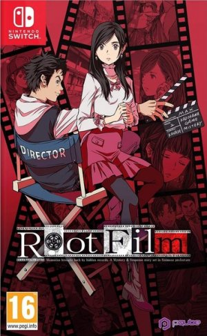 Cover Root Film