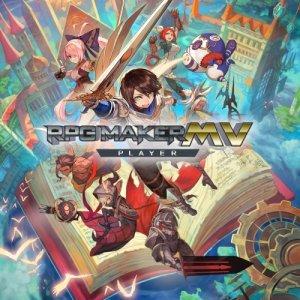 Cover RPG Maker MV Player