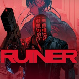 Cover Ruiner (Nintendo Switch)