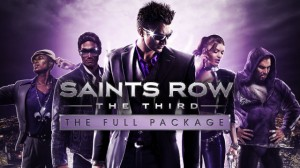 Cover Saints Row: The Third - The Full Package