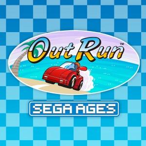 Cover Sega Ages: OutRun