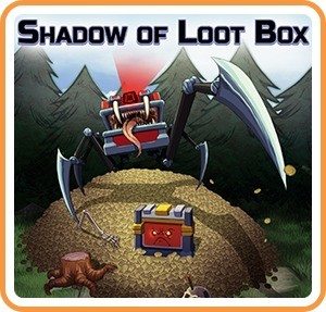 Cover Shadow of Loot Box