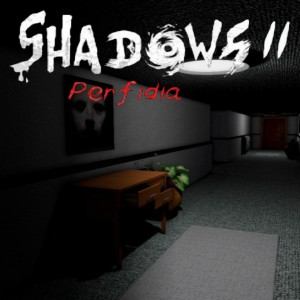 Cover Shadows 2: Perfidia (Nintendo Switch)