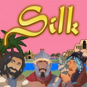 Cover Silk