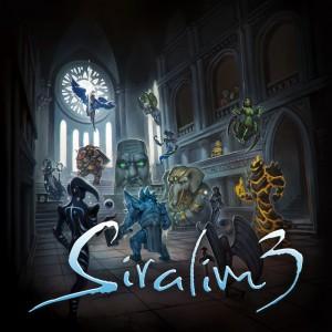 Cover Siralim 3