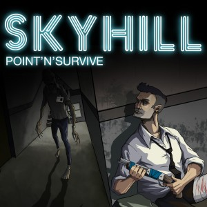 Cover SKYHILL (Nintendo Switch)