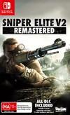 Cover Sniper Elite V2 Remastered