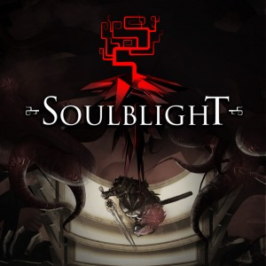 Cover Soulblight