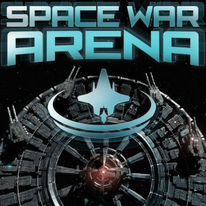 Cover Space War Arena