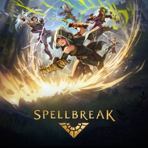 Cover Spellbreak