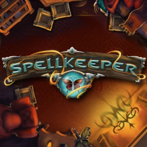 Cover SpellKeeper (Nintendo Switch)