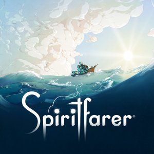 Cover Spiritfarer (Nintendo Switch)