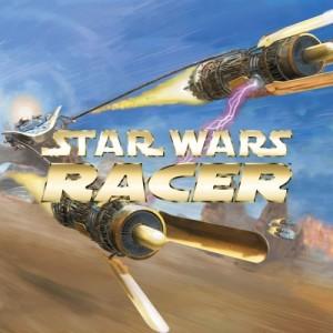 Cover Star Wars Episode I: Racer