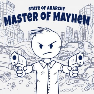 Cover State of Anarchy: Master of Mayhem