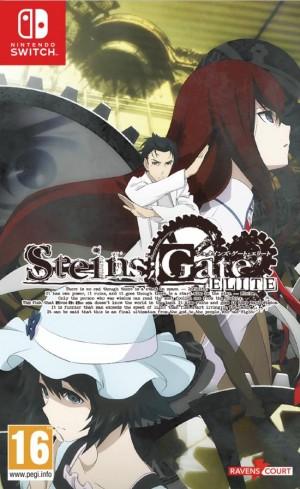 Cover Steins;Gate Elite (Nintendo Switch)
