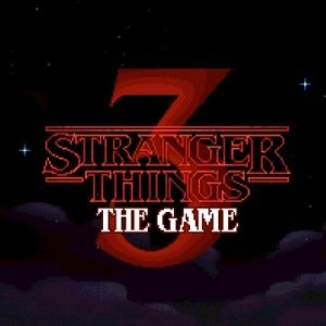 Cover Stranger Things 3: The Game (Nintendo Switch)