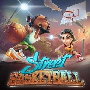 Cover Street Basketball