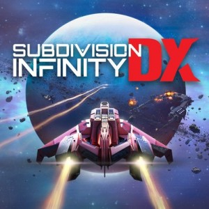 Cover Subdivision Infinity DX