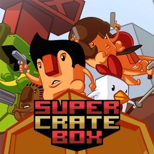 Cover Super Crate Box (Nintendo Switch)