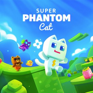 Cover Super Phantom Cat: Remake