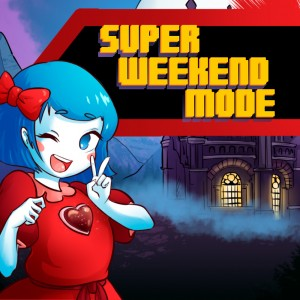 Cover Super Weekend Mode (Nintendo Switch)