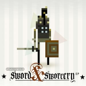 Cover Superbrothers: Sword & Sworcery EP