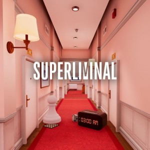 Cover Superliminal