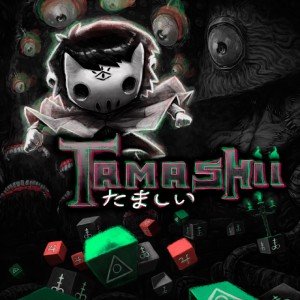 Cover Tamashii