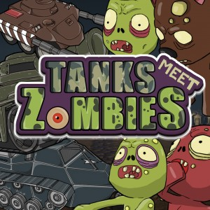 Cover Tanks Meet Zombies (Nintendo Switch)