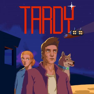 Cover Tardy