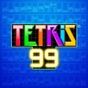 Cover TETRIS 99